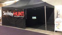 Game Fair SİMÜLASYON SimWay HUNT yarışması