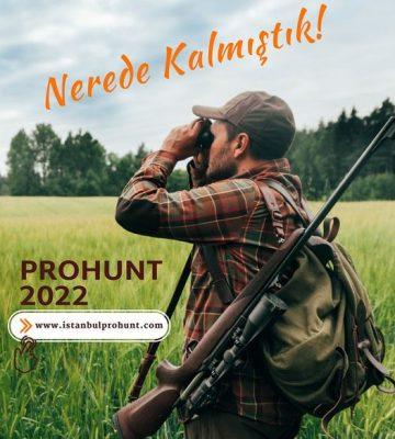 Istanbul Prohunt