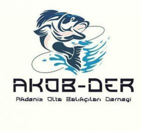 Akob-Der Akdeniz olt...