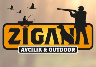 Zigana Outdoor Av Kamp