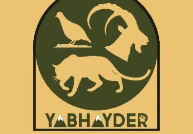 YABHAYDER Yaban Haya...