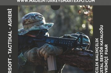Airsoft - Tactikal - Askeri