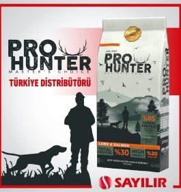 Prohunter – Sayılır Av Spor