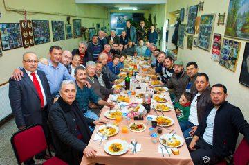 Sarıyer Avcılık ve Atıcılık İhtisas Spor Kulübü Derneği
